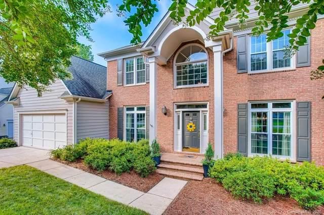 5709 Providence Glen Road, Charlotte, NC 28270 (#3639412) :: Robert Greene Real Estate, Inc.