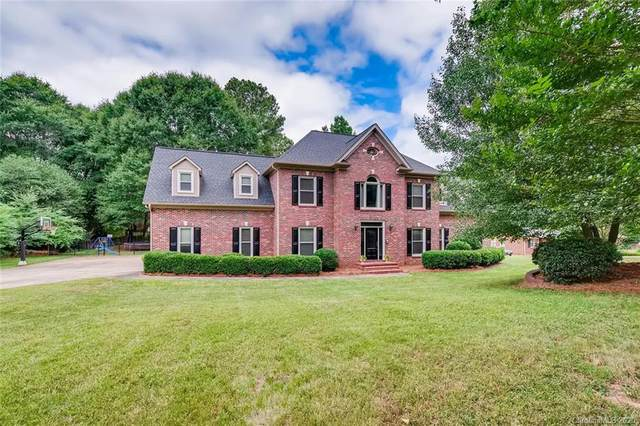 1939 Candlewick Drive L64, Fort Mill, NC 29715 (#3639426) :: Wilkinson ERA Real Estate