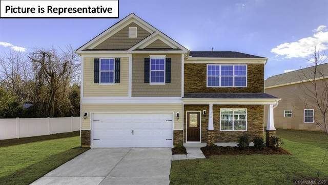 10618 Bradstreet Commons Way, Charlotte, NC 28215 (#3639434) :: TeamHeidi®