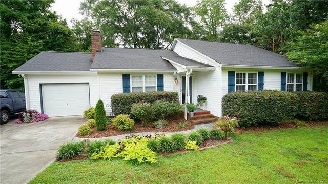 1145 Crestmont Drive SE, Concord, NC 28025 (#3639435) :: The Sarver Group