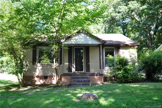 1205 Kenly Street, Salisbury, NC 28144 (#3639449) :: High Performance Real Estate Advisors