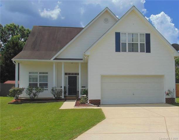 2785 Ramble Wood Court, Rock Hill, SC 29730 (#3639468) :: Stephen Cooley Real Estate Group