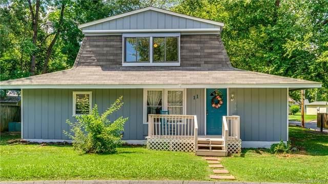 11 Cedar Villa Drive, Rock Hill, SC 29730 (#3639470) :: Rinehart Realty