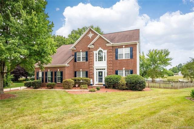 9231 Innesbrook Court, Indian Trail, NC 28079 (#3639479) :: Homes with Keeley | RE/MAX Executive