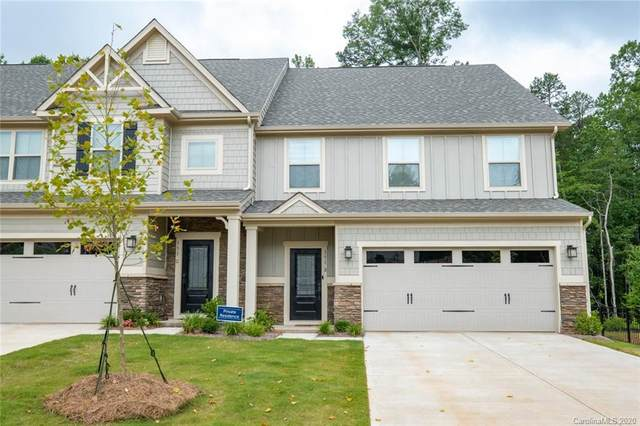 151 Lanyard Drive D, Mooresville, NC 28117 (#3639483) :: MOVE Asheville Realty