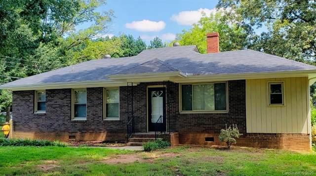 509 Pinewood Avenue, Salisbury, NC 28146 (#3639485) :: Carlyle Properties
