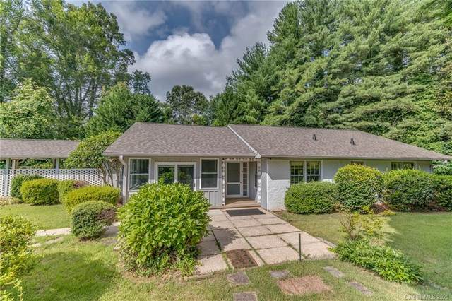 60 Pampas Lane, Tryon, NC 28782 (#3639506) :: MartinGroup Properties