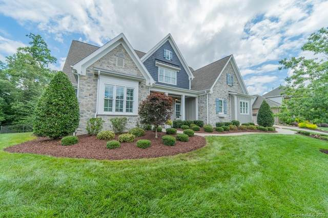 16822 Reinsch Drive, Davidson, NC 28036 (#3639508) :: The Premier Team at RE/MAX Executive Realty