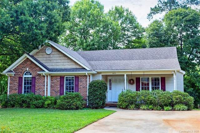 1523 Breckenwood Drive, Rock Hill, SC 29732 (#3639512) :: Stephen Cooley Real Estate Group