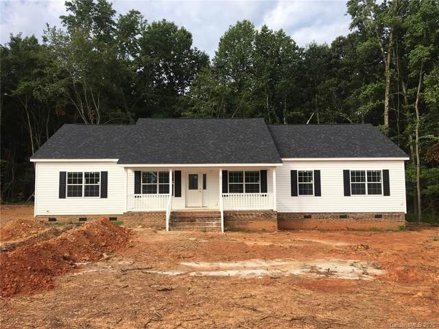 5911 Ruffner Court, Wingate, NC 28174 (#3639530) :: Stephen Cooley Real Estate Group