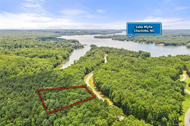 9010 Island Point Road, Charlotte, NC 28278 (#3639531) :: LePage Johnson Realty Group, LLC