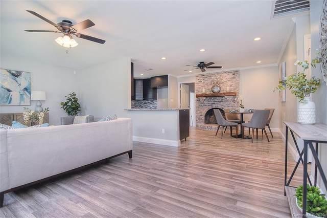 6201 Bridgeport Drive, Charlotte, NC 28215 (#3639533) :: Cloninger Properties