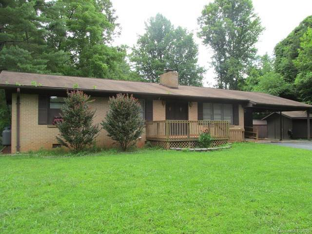65 Poppy Lane, Cullowhee, NC 28723 (#3639535) :: MartinGroup Properties