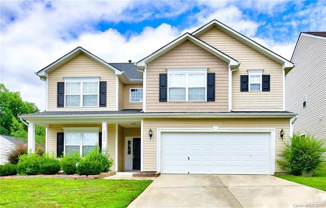 11358 Breezehill Lane, Charlotte, NC 28262 (#3639537) :: MOVE Asheville Realty