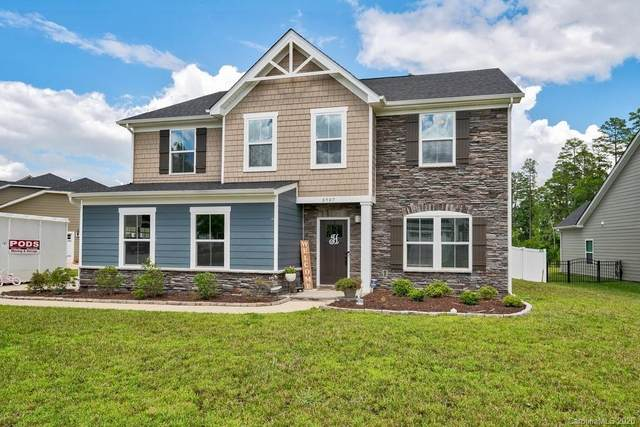 8907 Keller Court, Huntersville, NC 28078 (#3639543) :: High Performance Real Estate Advisors