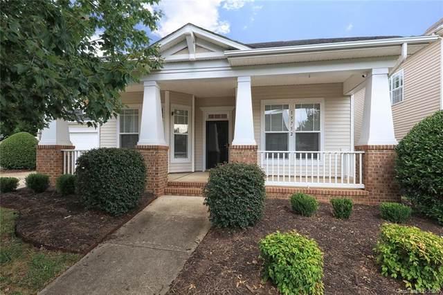 15752 Chipping Drive, Huntersville, NC 28078 (#3639550) :: Puma & Associates Realty Inc.
