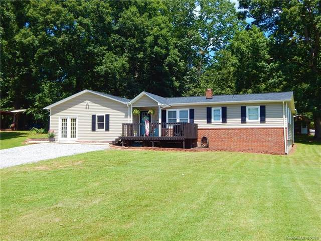 3990 Smokey Creek Road, Lenoir, NC 28645 (#3639553) :: Rinehart Realty