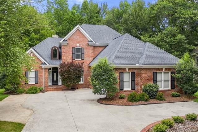 8631 Tullamore Park Circle, Charlotte, NC 28226 (#3639554) :: LePage Johnson Realty Group, LLC