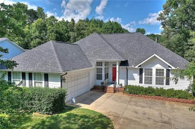 200 Fox Hollow Road, Mooresville, NC 28117 (#3639556) :: Robert Greene Real Estate, Inc.