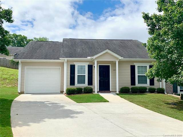 426 Hertling Drive NW, Concord, NC 28027 (#3639590) :: The Sarver Group