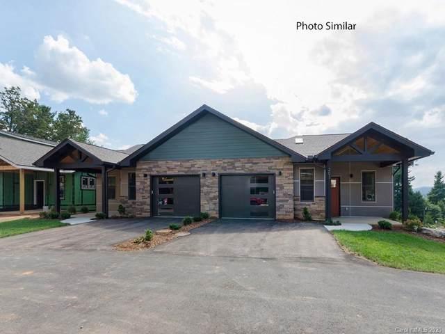 403 Harold Place 3G, Asheville, NC 28804 (#3639596) :: Wilkinson ERA Real Estate