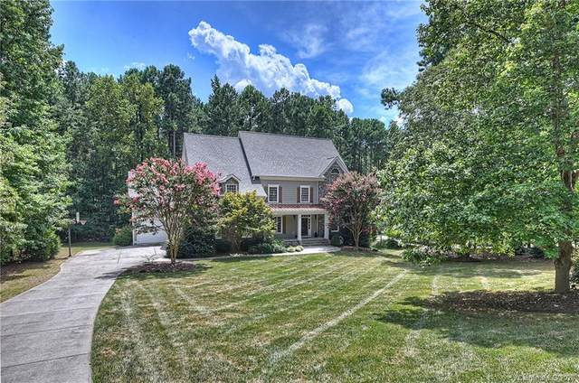 174 Magnolia Farms Lane, Mooresville, NC 28117 (#3639605) :: LePage Johnson Realty Group, LLC