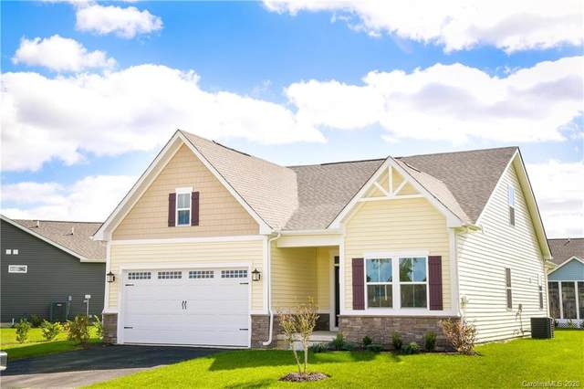 235 Larewood Drive #235, Harrisburg, NC 28075 (#3639606) :: Homes with Keeley | RE/MAX Executive