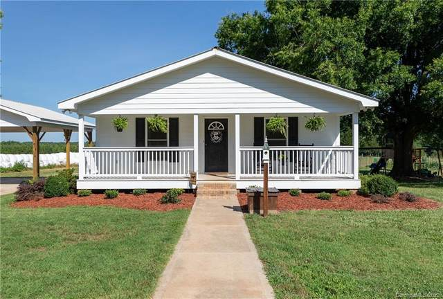 3866 Chester Highway, Mcconnells, SC 29726 (#3639610) :: Zanthia Hastings Team