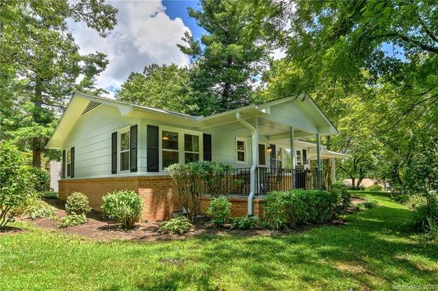1419 Hebron Road, Hendersonville, NC 28739 (MLS #3639611) :: RE/MAX Journey