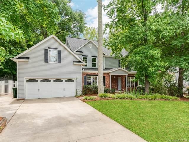 3763 Kennedy Road, Gastonia, NC 28056 (#3639618) :: Robert Greene Real Estate, Inc.