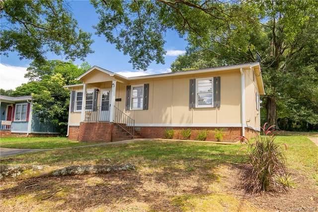 310 Annafrel Street, Rock Hill, SC 29730 (#3639629) :: Scarlett Property Group