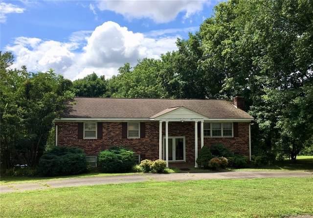 237 Ellington Heights, Spindale, NC 28160 (#3639669) :: High Performance Real Estate Advisors
