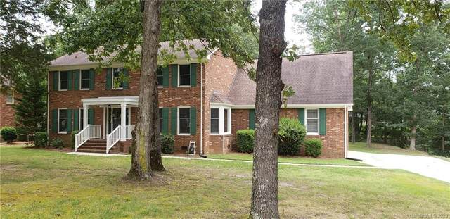 2514 King Arthur Drive, Monroe, NC 28110 (#3639678) :: LePage Johnson Realty Group, LLC