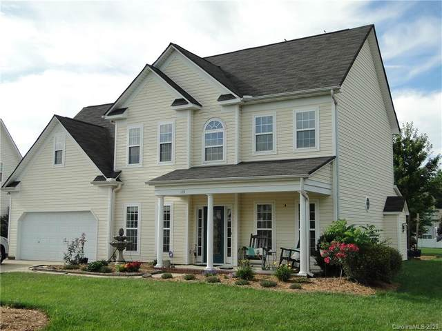 133 Lamplighter Lane, Mooresville, NC 28115 (#3639688) :: The Sarver Group