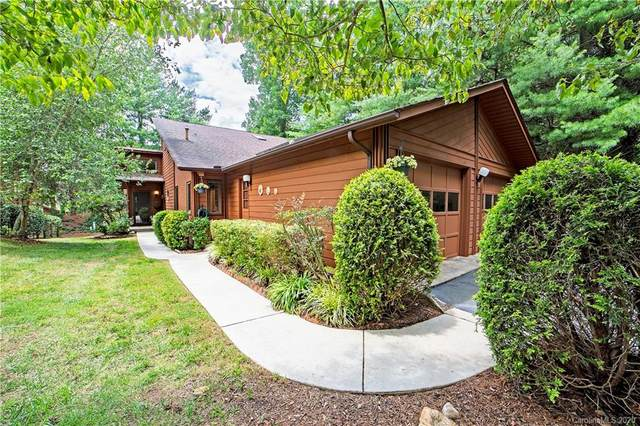 403 Woodfield Drive, Asheville, NC 28803 (#3639702) :: Keller Williams Professionals