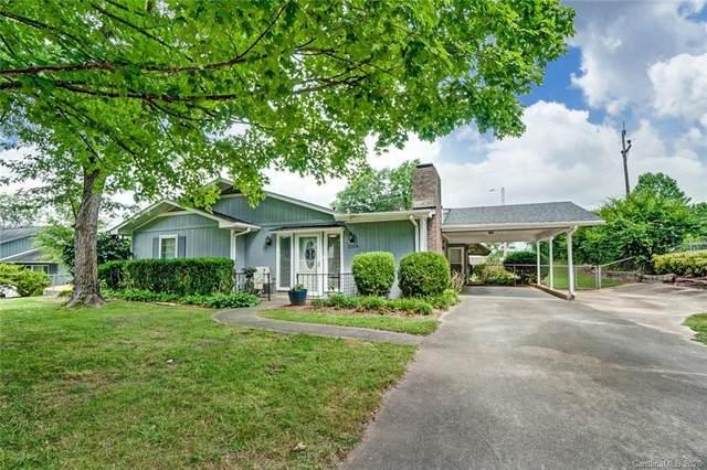 2324 Pinehaven Drive, Gastonia, NC 28054 (#3639706) :: Johnson Property Group - Keller Williams