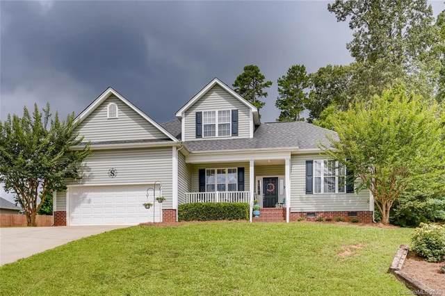 108 High Ridge Court W, Mount Holly, NC 28120 (#3639714) :: SearchCharlotte.com