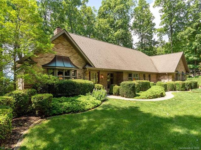 519 Kingcrest Drive, Flat Rock, NC 28731 (#3639717) :: Stephen Cooley Real Estate Group
