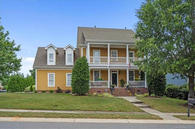 2901 Thayer Drive, Waxhaw, NC 28173 (#3639723) :: The Premier Team at RE/MAX Executive Realty