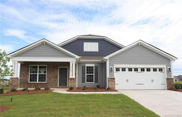 7104 Chrysanthemum Road, Lancaster, SC 29720 (#3639726) :: Exit Realty Vistas