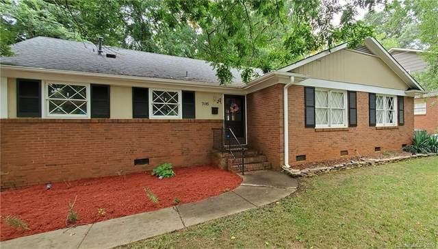7015 Mapleridge Drive, Charlotte, NC 28210 (#3639740) :: LePage Johnson Realty Group, LLC