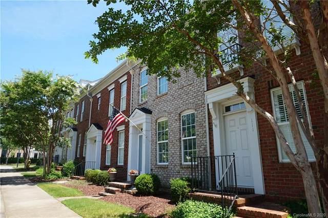 109 Quarter Lane #109, Mooresville, NC 28117 (#3639744) :: Puma & Associates Realty Inc.