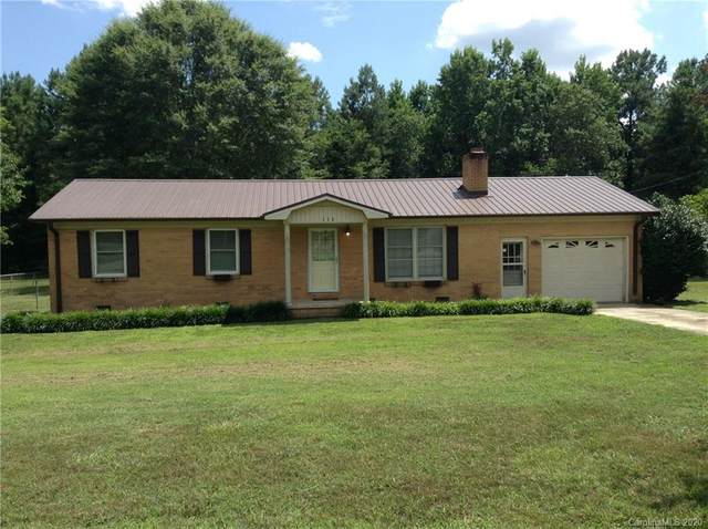 113 S Withrow Drive, Shelby, NC 28150 (#3639750) :: Cloninger Properties