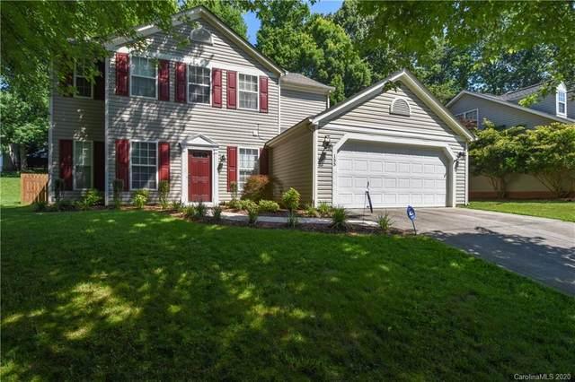 155 Misty Arbor Lane, Mooresville, NC 28117 (#3639776) :: Robert Greene Real Estate, Inc.