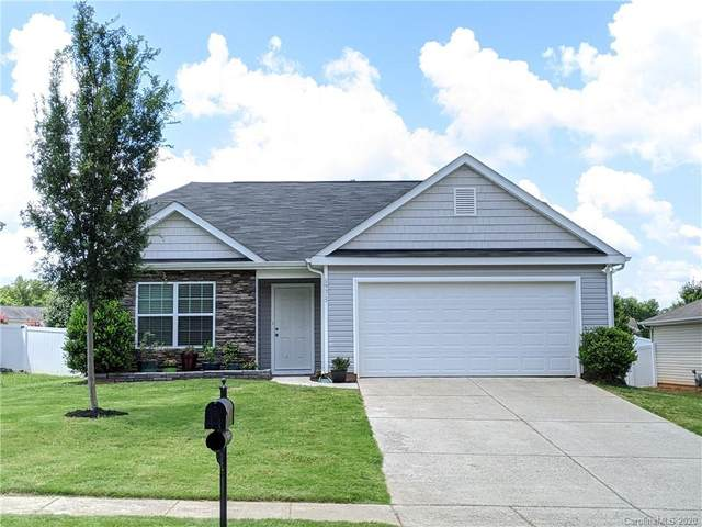 9315 Carrot Patch Drive, Charlotte, NC 28216 (#3639782) :: Robert Greene Real Estate, Inc.
