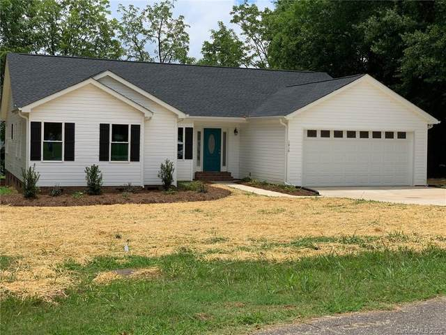 1010 Allendale Drive, Shelby, NC 28150 (#3639785) :: Cloninger Properties