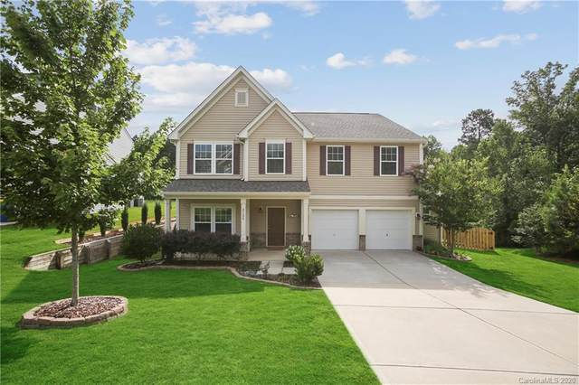 2124 Argentum Avenue #52, Indian Land, SC 29707 (#3639787) :: High Performance Real Estate Advisors