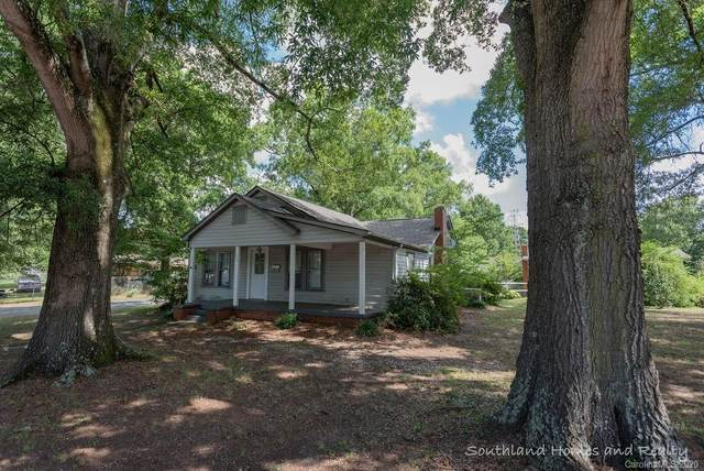 510 Foch Street, Monroe, NC 28110 (#3639791) :: LePage Johnson Realty Group, LLC