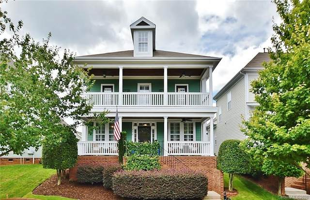 176 Lavender Bloom Loop, Mooresville, NC 28115 (#3639823) :: High Performance Real Estate Advisors