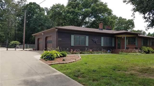 3314 36th Avenue NE, Hickory, NC 28601 (#3639829) :: Carver Pressley, REALTORS®